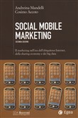social mobile marketing. ...