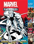 Marvel fact files. Vol. 67: 129-130