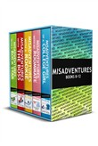 Misadventures Series Anthology: 2