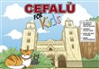 Cefalù for kids. Activity book