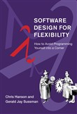 Software Design for Flexibility