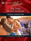 my sexy greek summer