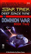 the dominion wars: book 2