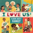 i love us: a book about f...
