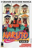 Naruto gold deluxe Vol. 49
