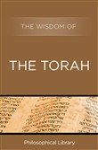 the wisdom of the torah