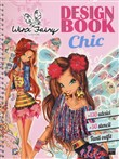 Design book chic. Winx