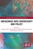 Indigenous Data Sovereignty and Policy
