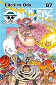 One piece. New edition. Vol. 87