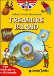 Treasure Island. Con CD