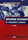 developing citizenship in...