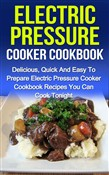 electric pressure cooker ...