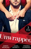 Unwrapped: The Twelve Nights of Christmas (Snowkissed and Seduced!) / Best Man Under the Mistletoe / A White Wedding Christmas