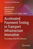 accelerated pavement test...