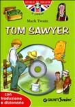 Tom Sawyer. Con CD