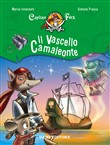 Il vascello camaleonte. Capitan Fox. Vol. 5