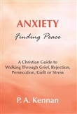 Anxiety - Finding Peace