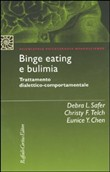 Binge eating e bulimia