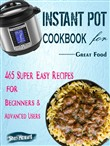 Instant Pot Cookbook for Great Food