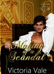 Making of a Scandal