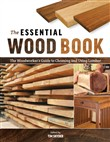 the essential wood book