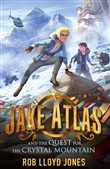 jake atlas and the quest ...