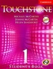 Touchstone Student's Book 1 with Audio CD/CD-ROM
