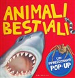 Animali bestiali. Libro pop-up