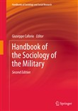 handbook of the sociology...