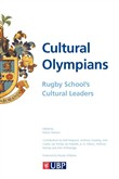 cultural olympians: rugby...