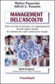 Management dell'ascolto