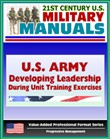 U.S. Army Handbook: Developing Leadership During Unit Training Exercises, Combat Training Center (CTC) Trainers