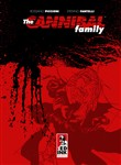 The cannibal family. Ediz. limitata. Vol. 1-14