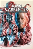 John Carpenter. L'antieroe del cinema americano