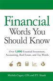 financial words you shoul...