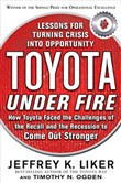 toyota under fire: lesson...