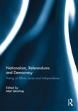 Nationalism, Referendums and Democracy