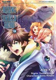 The rising of the shield hero. Vol. 13