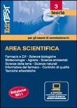 EdiTEST 3. Teoria­Farmacia, area scientifica. Con software di simulazione per la preparazione ai test di ammissione. Con CD-ROM