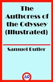 The Authoress of the Odyssey (Illustrated)