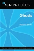 ghosts (sparknotes litera...