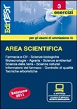 EdiTEST 3. Esercizi­Farmacia, area scientifica. Con software di simulazione per la preparazione ai test di ammissione. Con CD-ROM