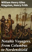 notable voyagers, from co...