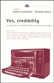 yes, credibility