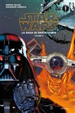 La saga di Darth Vader. Star Wars. Vol. 2