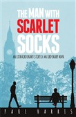 the man with scarlet sock...