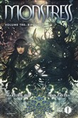 monstress. vol. 3: rifugi...