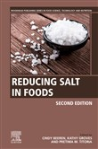 Reducing Salt in Foods
