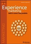 experience marketing. cd ...