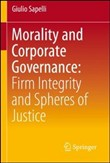 Morality and corporate governance. Firm integrity and spheres of justice